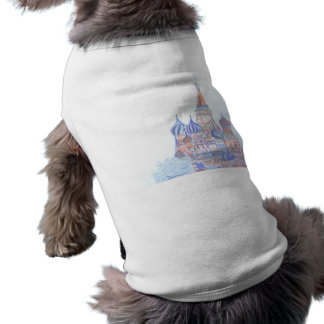 St. Basil's Cathedral Dog Clothing