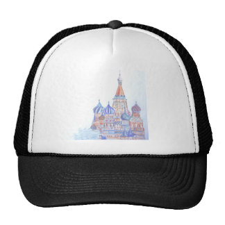 St. Basil's Cathedral Hat