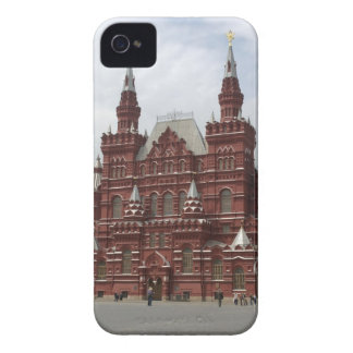 St. Basils Cathedral in Red Square, Kremlin, Case-Mate iPhone 4 Case