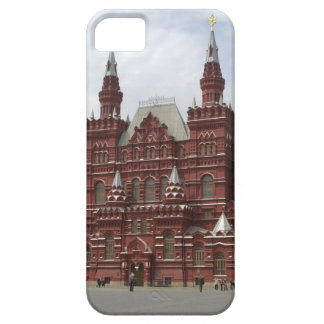 St. Basils Cathedral in Red Square, Kremlin, iPhone SE/5/5s Case