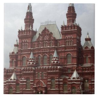 St. Basils Cathedral in Red Square, Kremlin, Tile