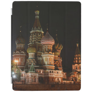 ST BASIL'S CATHEDRAL iPad SMART COVER