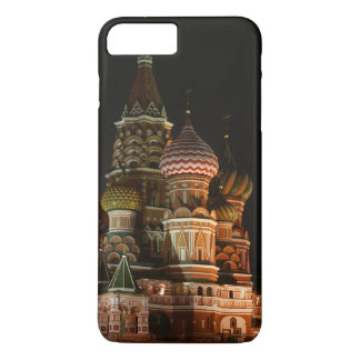 ST BASIL'S CATHEDRAL iPhone 7 PLUS CASE