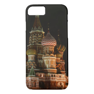 ST BASIL'S CATHEDRAL iPhone 8/7 CASE