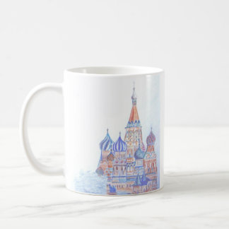 St. Basil's Cathedral Mug