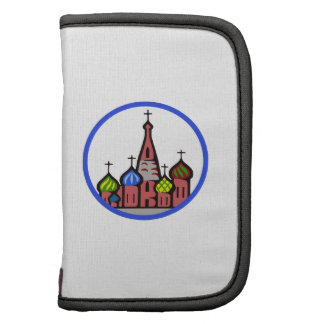 ST BASILS CATHEDRAL FOLIO PLANNERS