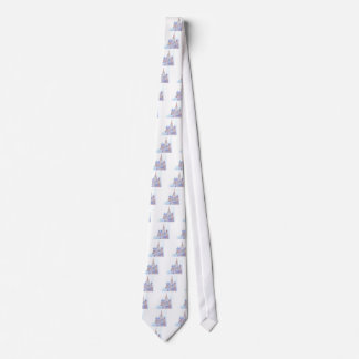 St. Basil's Cathedral Tie