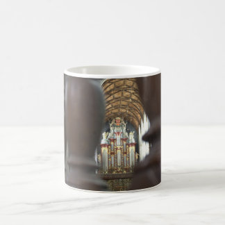 St Bavo Church, Haarlem Coffee Mug