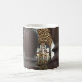 St Bavo Church, Haarlem Coffee Mug