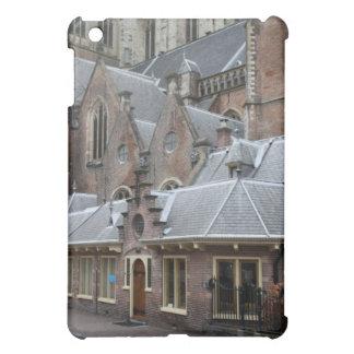 St Bavo Church, Haarlem Cover For The iPad Mini