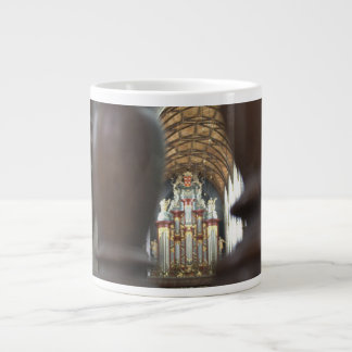 St Bavo Church, Haarlem Giant Coffee Mug