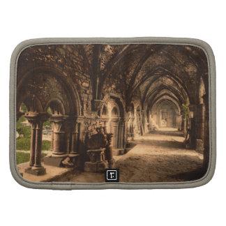 St Bavon Abbey Cloister, Ghent, Belgium Planner