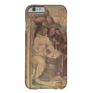 St. Benedict against a  Landscape, from the Life o Barely There iPhone 6 Case