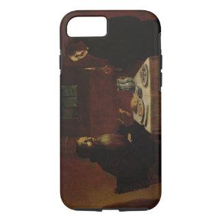 St. Benedict Blessing St. Maur iPhone 8/7 Case