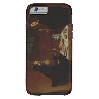 St. Benedict Blessing St. Maur Tough iPhone 6 Case