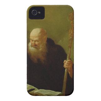 St. Benedict iPhone 4 Cover