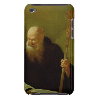 St. Benedict iPod Touch Case