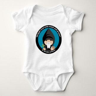 St Benedict of Nursia T Shirt