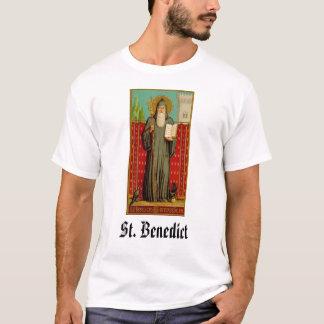 St. Benedict, St. Benedict T-Shirt