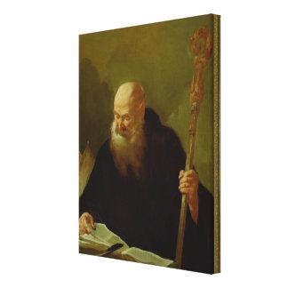 St. Benedicto Lona Estirada Galerías