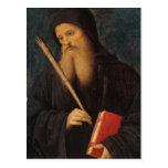 St. Benedicto Tarjetas Postales