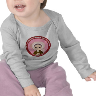 St. Bernadette Soubirous Camisetas