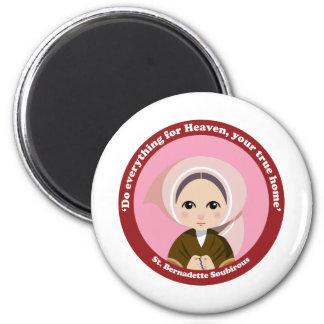 St. Bernadette Soubirous Imanes