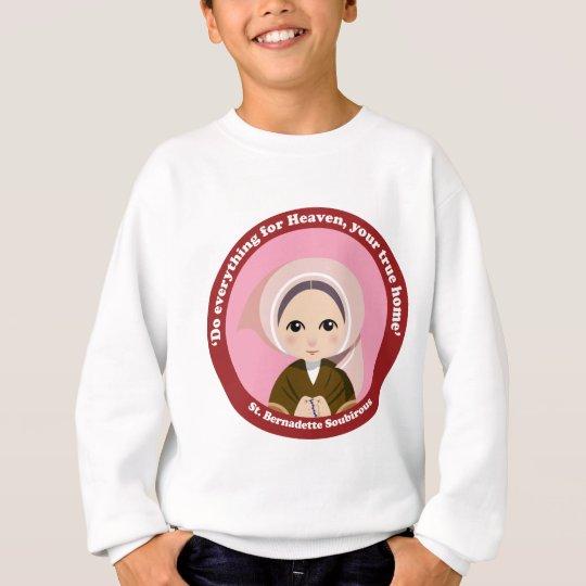 St. Bernadette Soubirous Sweatshirt