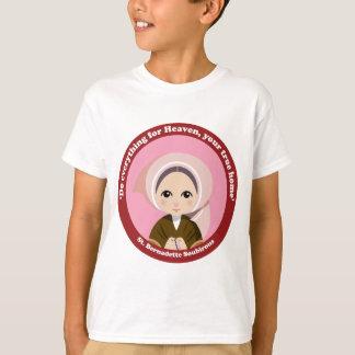 St. Bernadette Soubirous T-Shirt
