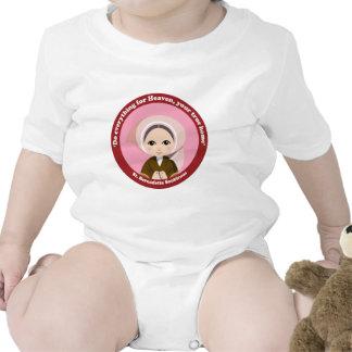 St. Bernadette Soubirous Trajes De Bebé