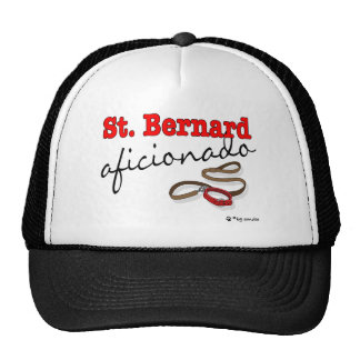 St. Bernard Aficionado Hat