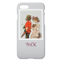 iPhone 7 Case with Saint Bernard Phone Cases design