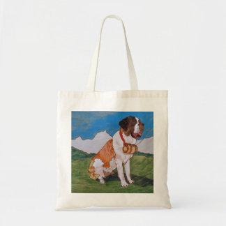 St. Bernard bags