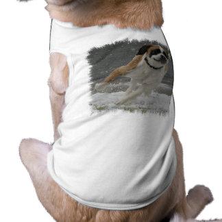 St Bernard de funcionamiento Camisas De Mascota