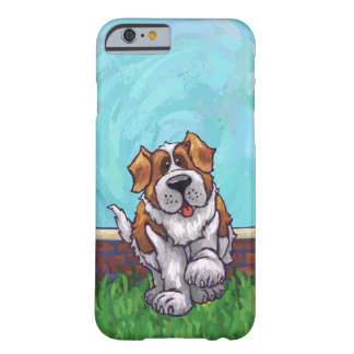 St. Bernard Electronics Barely There iPhone 6 Case