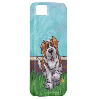 St. Bernard Electronics iPhone SE/5/5s Case