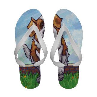St Bernard Gifts Accessories Sandals