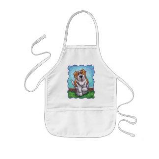 St. Bernard Gifts & Accessories Kids' Apron