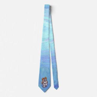 St. Bernard Gifts & Accessories Tie
