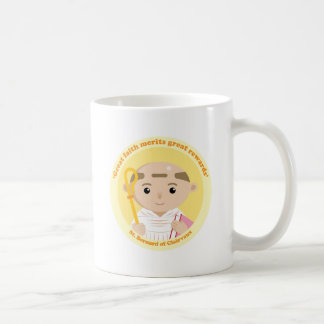 St. Bernard of Clairvaux Coffee Mug
