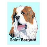 St Bernard Postal