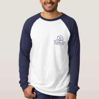 St. Bernard Project - 5 Years 5 dollars 5 days T-Shirt