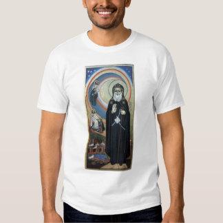 St Bishoy T-shirt