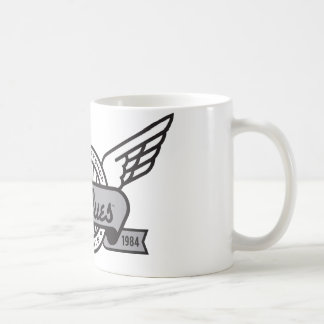 St. Blues Coffee Mug