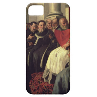 St. Bonaventure (1221-74) at the Council of Lyons iPhone SE/5/5s Case