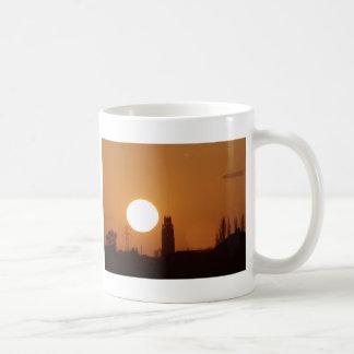 St Botolph's Church Coffee Mug