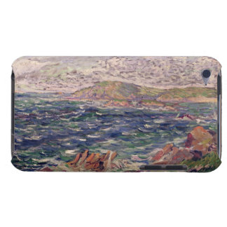 St. Briac, 1885 (oil on canvas) iPod Touch Case-Mate Case