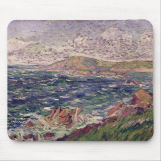 St. Briac, 1885 (oil on canvas) Mouse Pad