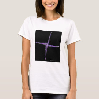 St Bridget's Cross, St Bridget's Day, Light Shirt