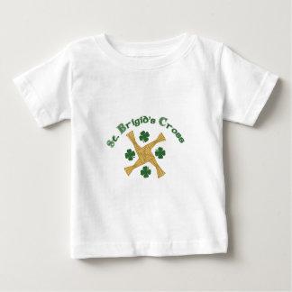 St. Brigids Cross T Shirt
